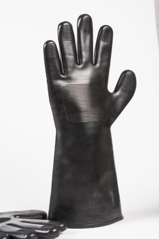 CBRN Gloves