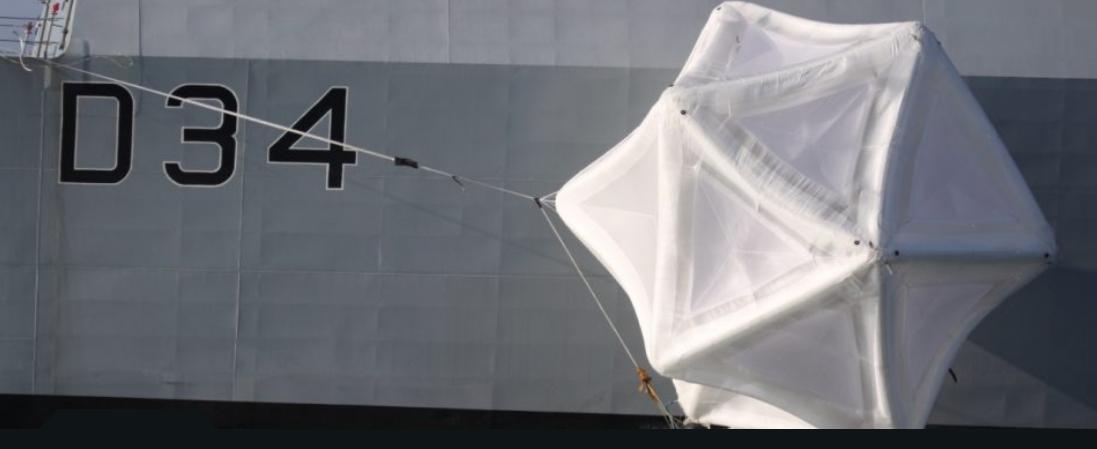 Owen International - Shipborne RF Decoy Systems